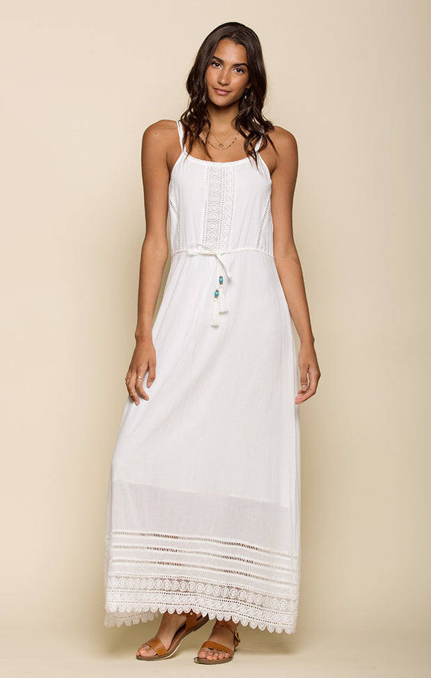 Gypsy Dancer Maxi Dress