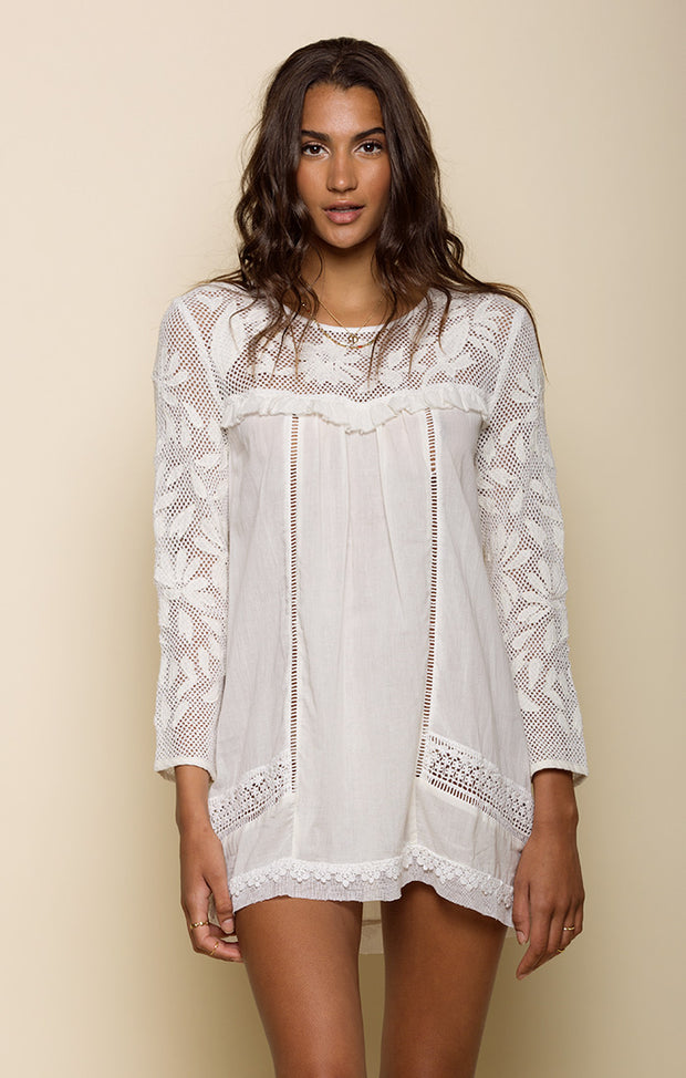 The Justine Tunic