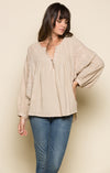 RAELYN BLOUSE
