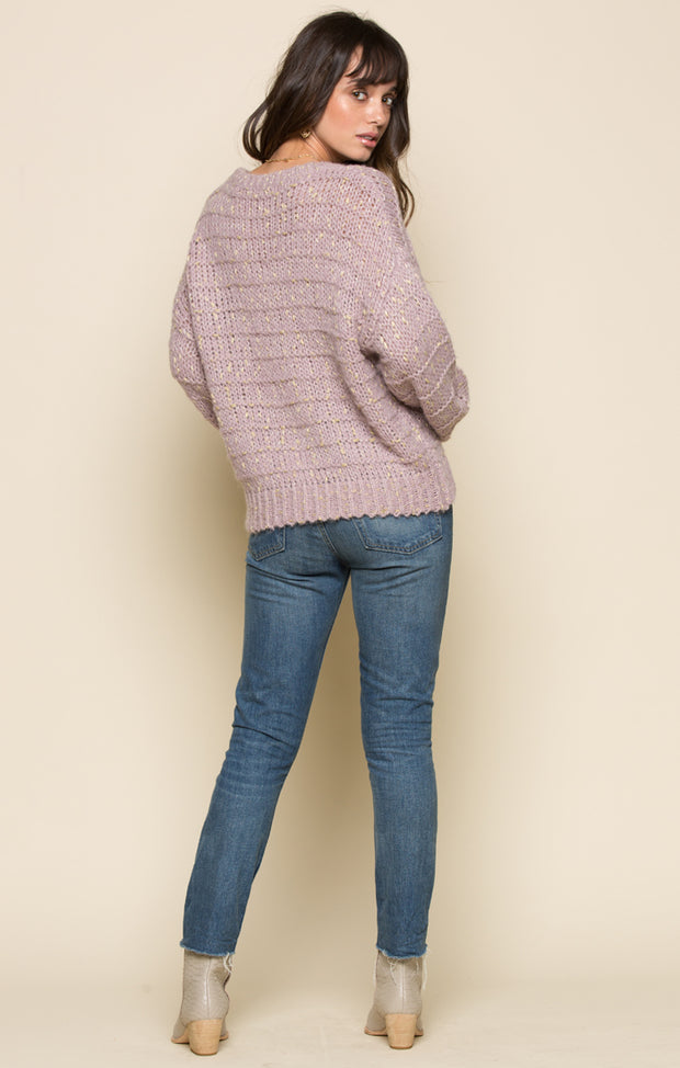 Kaylie Pullover Sweater