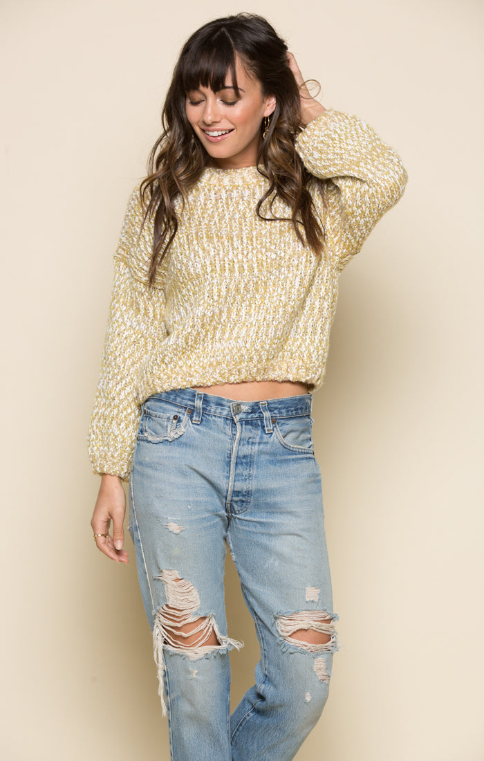 Avery Pullover Sweater