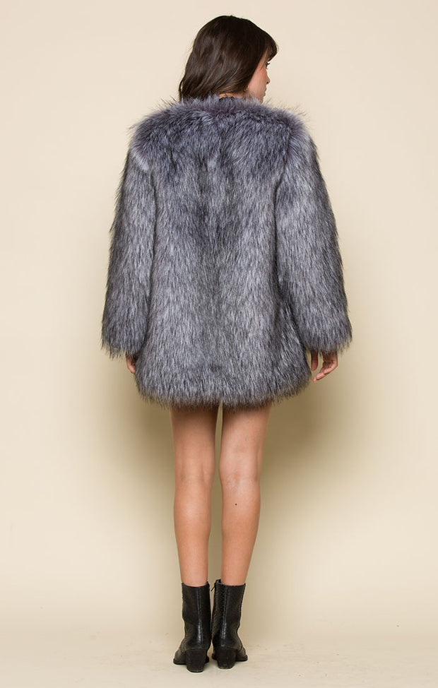 Kora Faux Fur Jacket