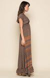 REGGIE MAXI DRESS