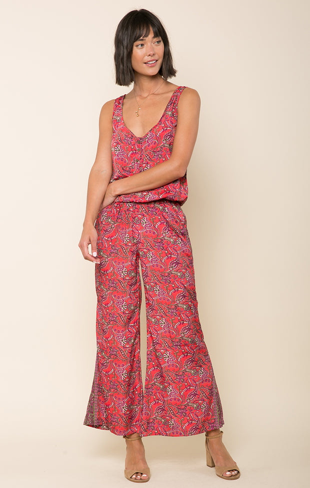 Lasting Passion Jumpsuit