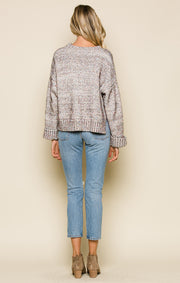 Parker Pullover Sweater