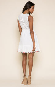 Orchid Creek Short Dress