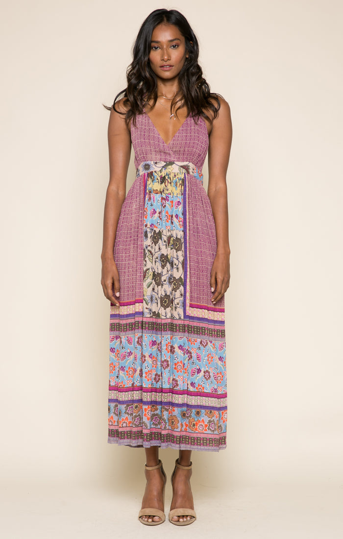 Robin Racerback Midi Dress