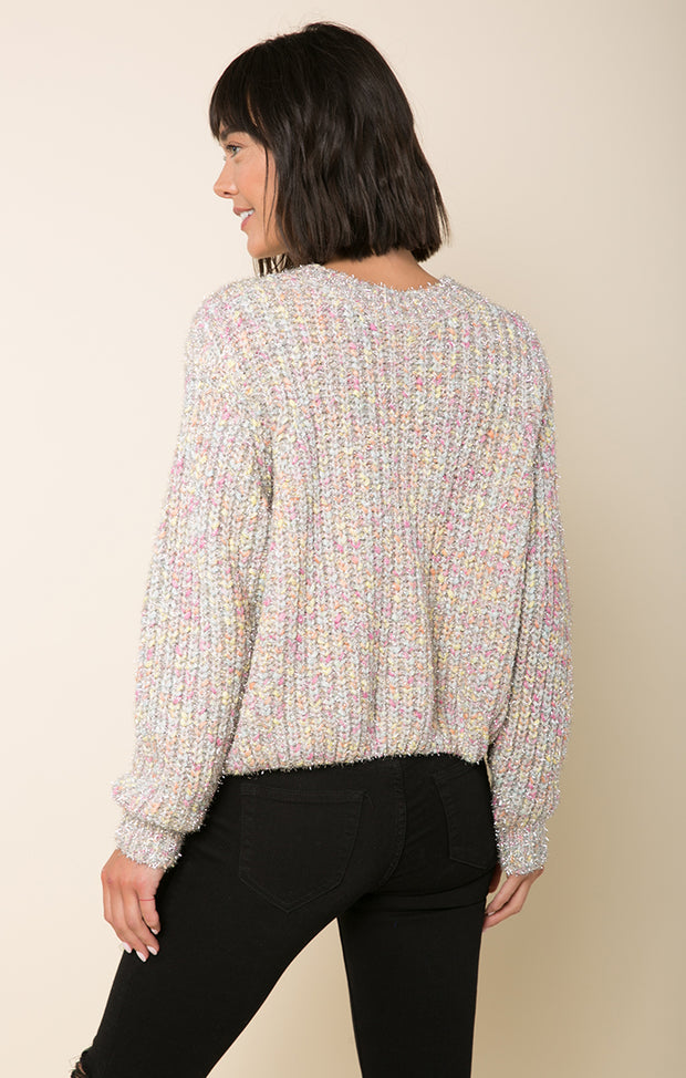 TINLEY PULLOVER SWEATER
