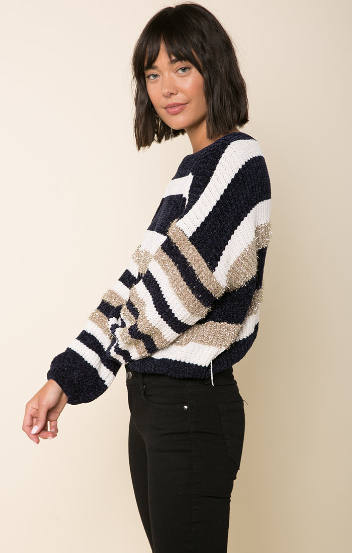 Reese Pullover Sweater
