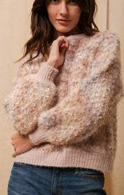CANDY PULLOVER SWEATER