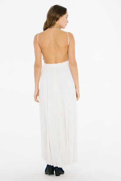 RIPTIDE BACKLESS MAXI