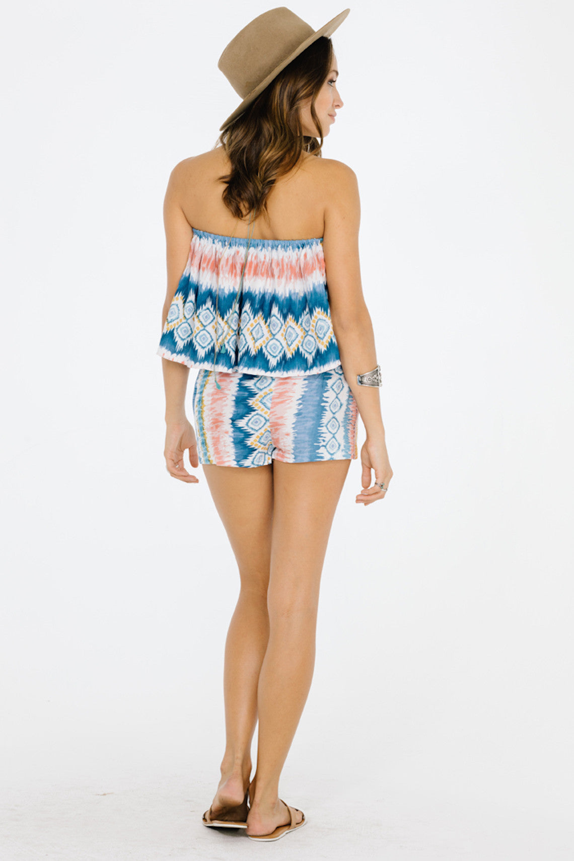 2362e10501 Flamingo Beach Crop - RAGA