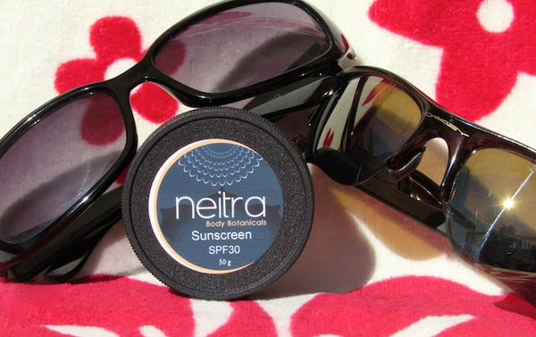 Sunscreen #neitrasunscreen
