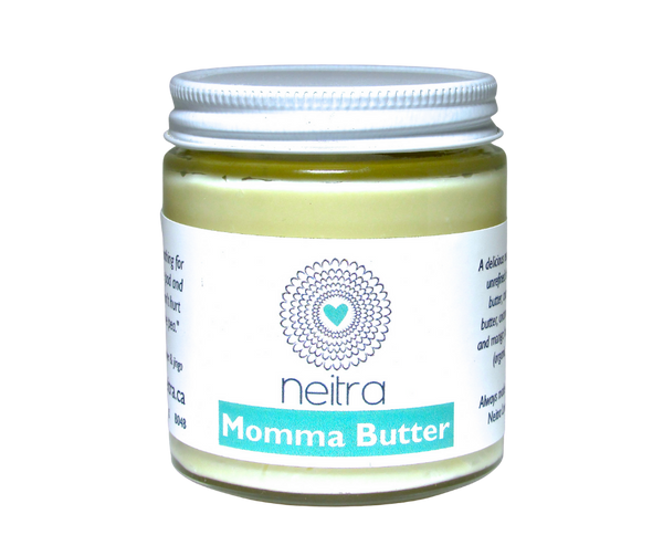 Momma Butter #neitramomma