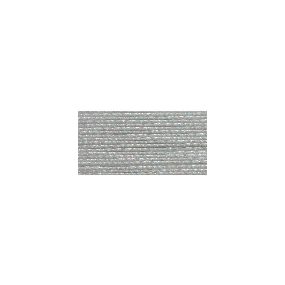 DMC Diamant Metallic Thread 38.2yd - White