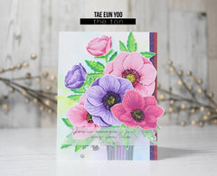 Couture Color - Garden Minis