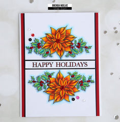Holiday Movie Sentiment Mini Set