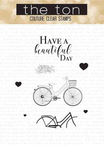 Beautiful Day Bicycle