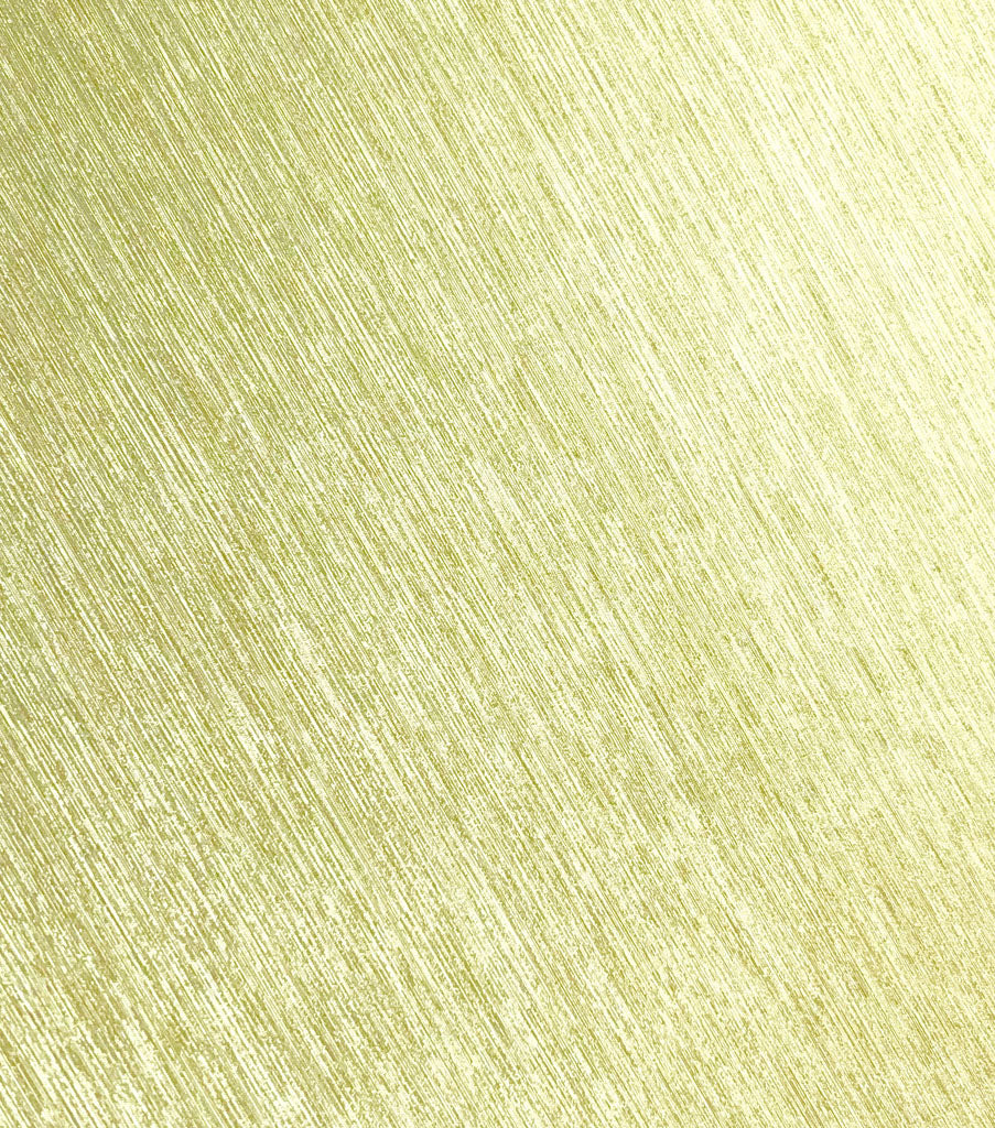 Adhesive Ribbed Glitter Paper - Soft Gold