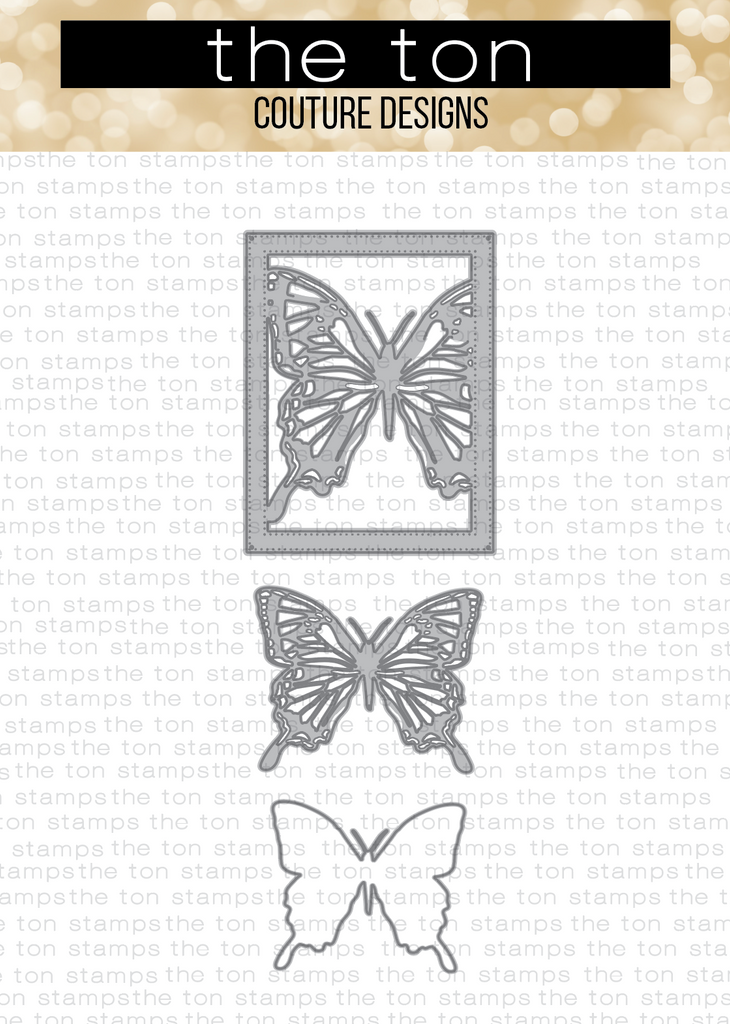 Swallowtail Butterfly Dies Bundle