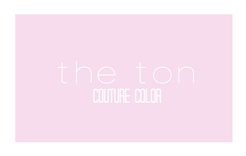 Couture Color - Ballet Slippers Dye