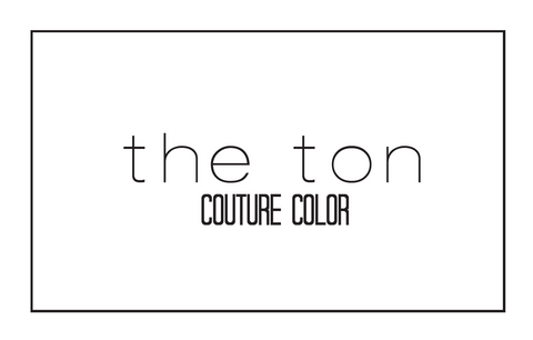 Couture Color - Hampton White Pigment