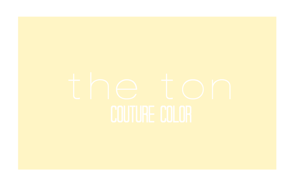 Couture Color - Vanilla Frosted Cupcake Dye