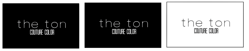 Couture Color - Onyx Collection