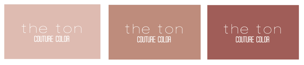 Couture Color - Cocoa Collection