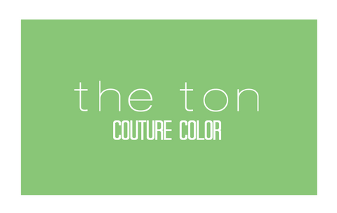 Couture Color - Soft Garden Dye