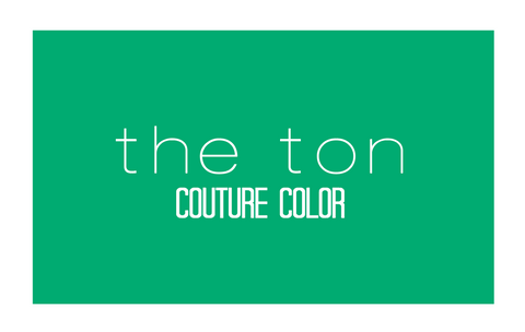 Couture Color - Bright Fern Dye
