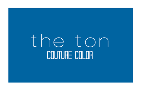 Couture Color - Deep Sapphire Dye