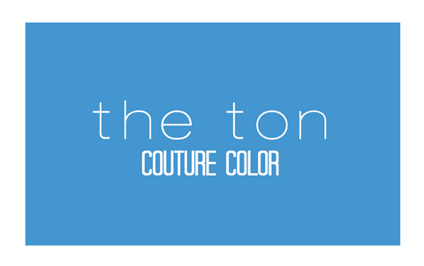 Couture Color - Azurite Dye