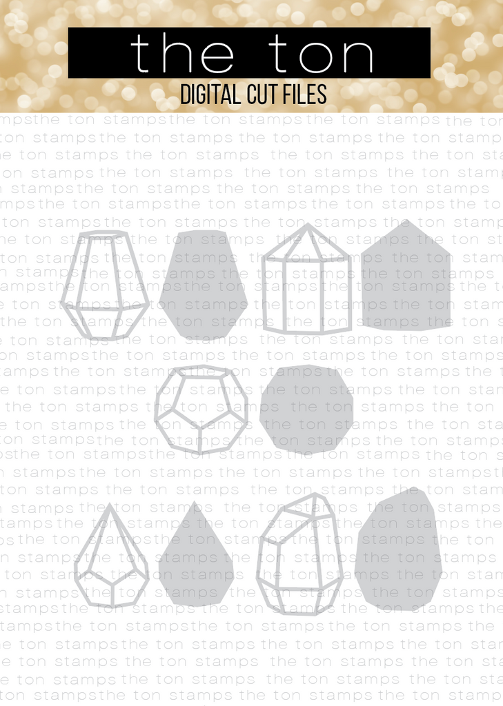 Terrariums Bundle SVG Cut File