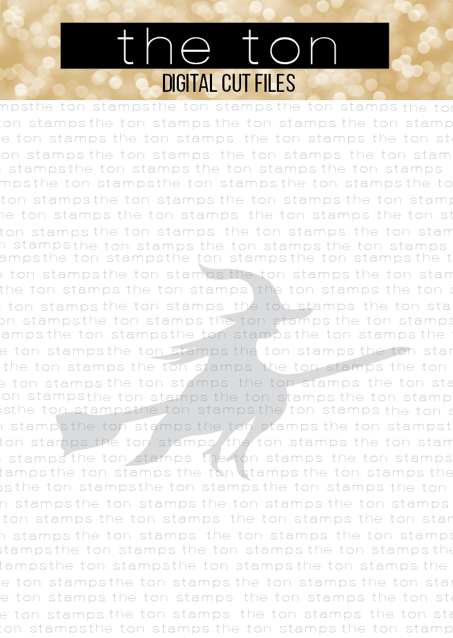 Flying Witch Silhouette SVG Cut File