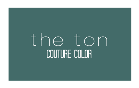Couture Color - Basil Mojito Dye