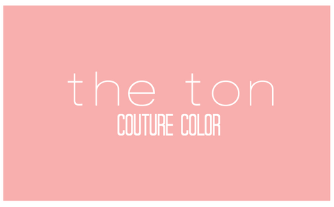 Couture Color - Bubblegum Dye