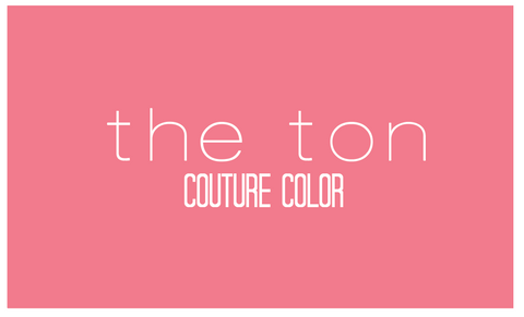 Couture Color - Cherry Dye