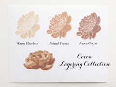 Couture Color - Aspen Cocoa Dye