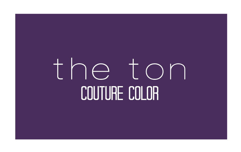 Couture Color - Grape Crush Dye