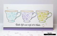 Caffeine Crush Sentiment Set