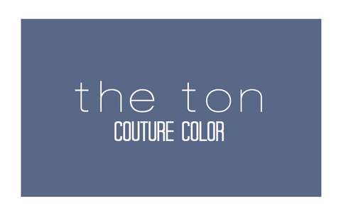 Couture Color - Italian Denim Dye