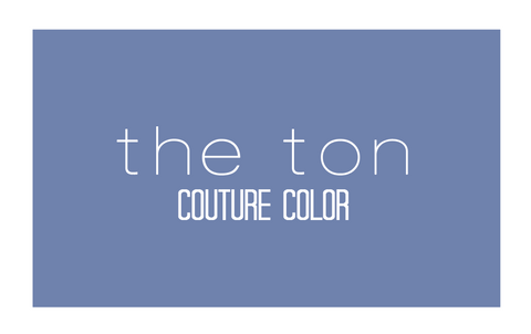 Couture Color - Miami Cool Dye