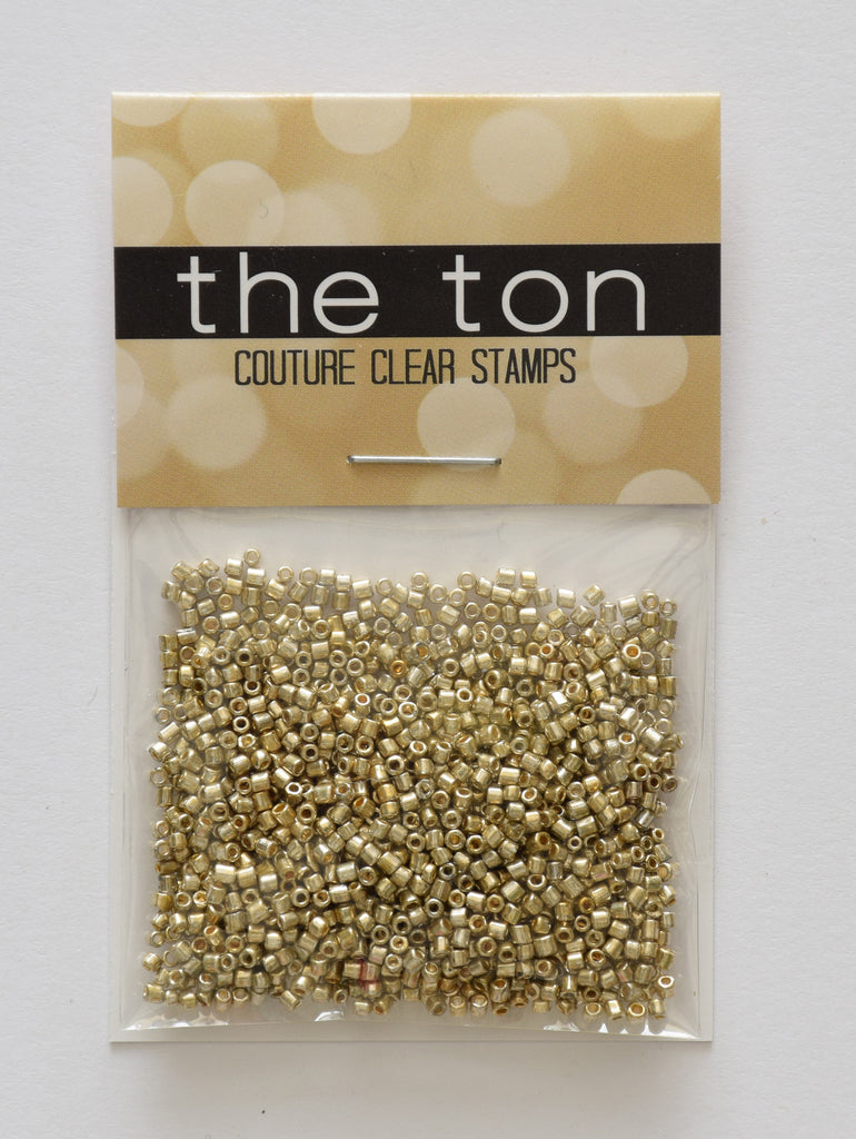 Nugget Mini Seed Beads