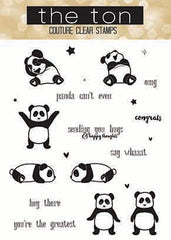 Panda Can't Even