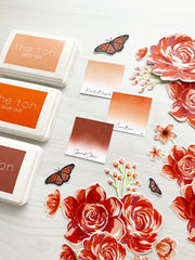 Couture Color - Peach Blossom Dye