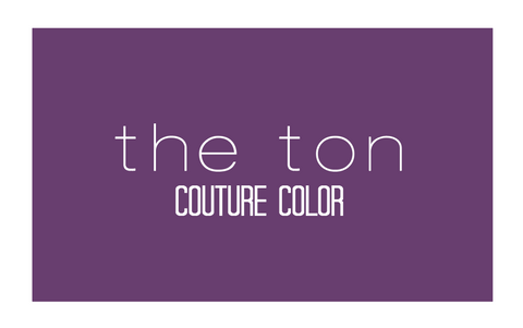 Couture Color - Plum Wine Dye