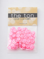 Sittin' Pretty Pink Sequins - 10, 8, 6, 5, 4mm, Mixed