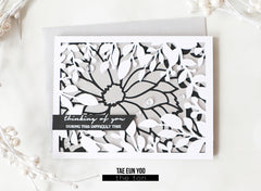 Fresh Layered Dahlia Bundle SVG Cut File