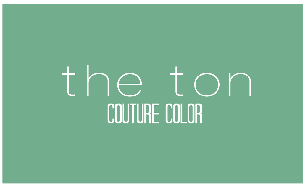 Couture Color - Vineyard Dye